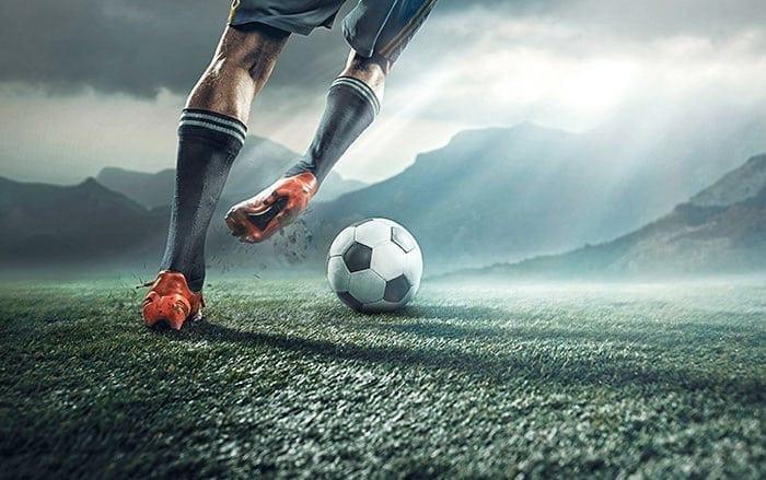 ฟุตบอล กีฬา