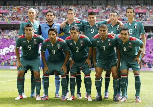 ผลฟุตบอลโอลิมปิก2021 แม็กซิโก