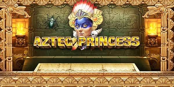 Aztec Warrior Princess เกมทำเงิน